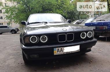 BMW 525 1990 в Киеве