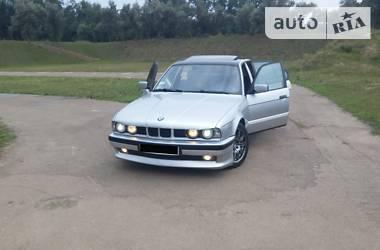BMW 525 1989 в Сумах