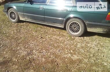 BMW 525 1992 в Иршаве