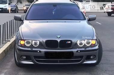 BMW 525 2003 в Ровно