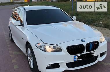 BMW 525 2012 в Хмельницком