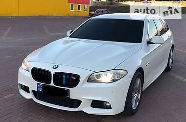 BMW 525 2017 в Хмельницком