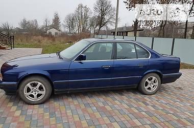BMW 525 1991 в Луцке