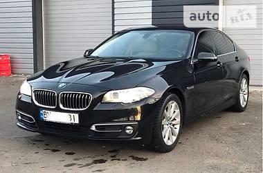 BMW 525 2015 в Сумах