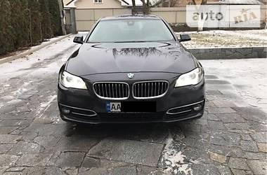 BMW 525 LUXURY XDRIVE