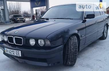 BMW 525 1995 в Краматорске
