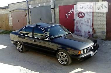 BMW 525 1993 в Сумах