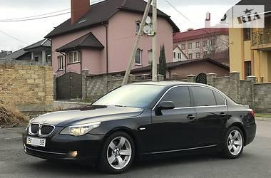 BMW 525 2007 в Ровно