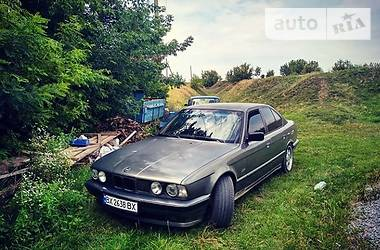 BMW 525 1991 в Хмельницком