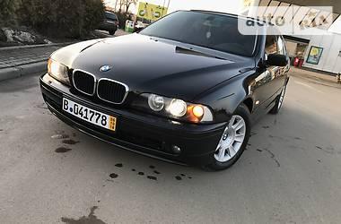 BMW 525 2001 в Дрогобыче