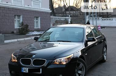 BMW 525 2005 в Каменском