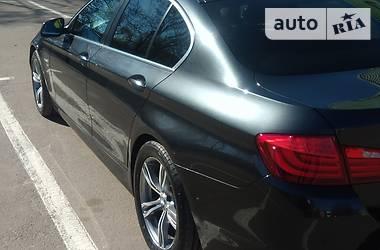 BMW 525 2011 в Ужгороде