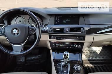 BMW 525 2012 в Житомире