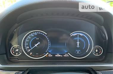 BMW 525 2011 в Борисполе
