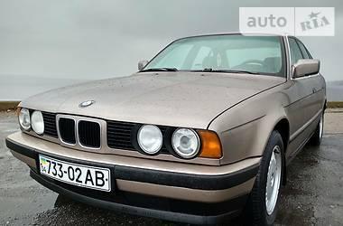 BMW 525 1988 в Днепре