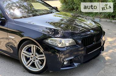 BMW 525 2016 в Херсоне