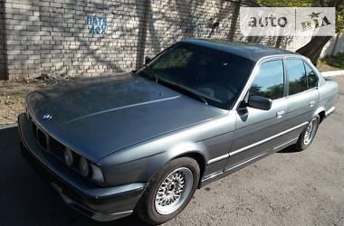 BMW 525 1992 в Николаеве