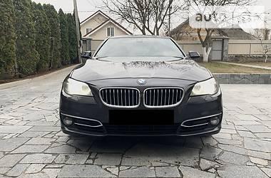 BMW 525 2014 в Киеве