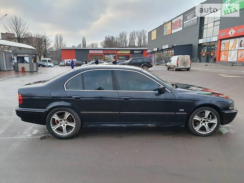 BMW 525 1999 в Херсоне