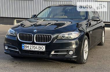 BMW 525 2013 в Сумах