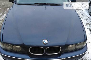BMW 525 1997 в Малине