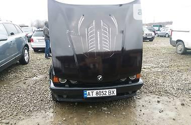 BMW 525 1996 в Калуше