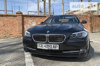 BMW 525 2012 в Черновцах