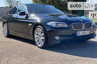 BMW 525 2012 в Ровно