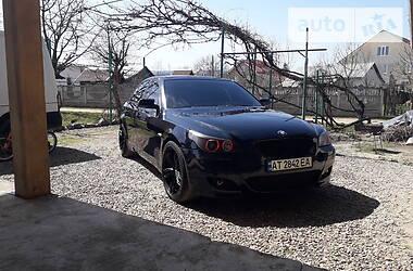 BMW 525 2005 в Косове