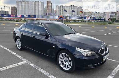 BMW 525 2009 в Киеве