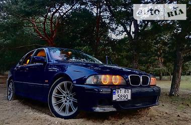 BMW 525 1997 в Новой Каховке