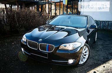 BMW 525 2012 в Тячеве