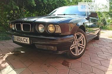 BMW 525 1995 в Полтаві