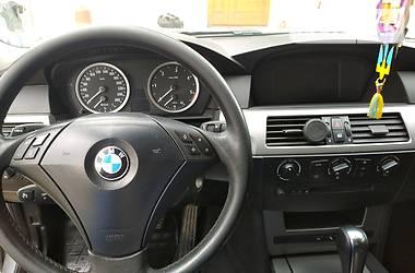 BMW 525 2005 в Ивано-Франковске