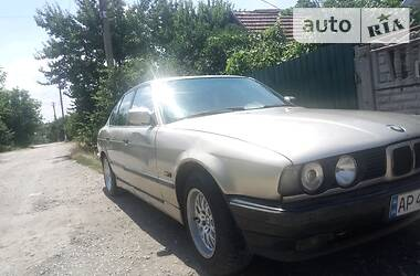 BMW 525 1990 в Запорожье