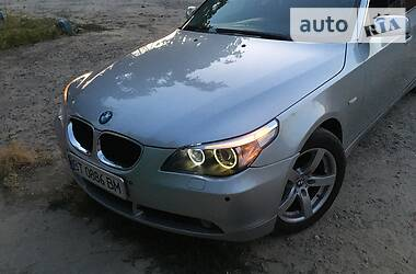 BMW 525 2004 в Херсоне