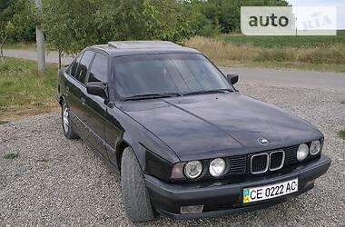 BMW 525 1991 в Черновцах