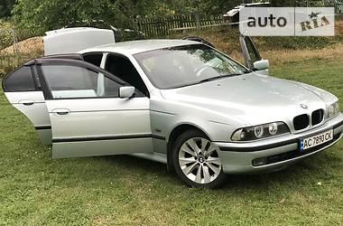BMW 525 1996 в Владимир-Волынском