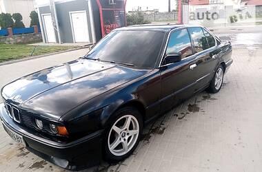BMW 525 1990 в Городке