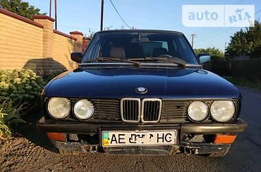 BMW 525 1985 в Каменском