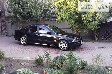 BMW 525 2002 в Кропивницком