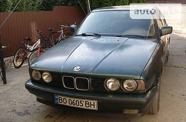 BMW 525 1992 в Зборове