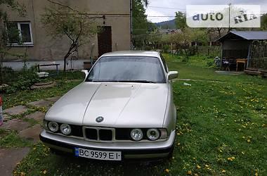 BMW 525 1991 в Старом Самборе