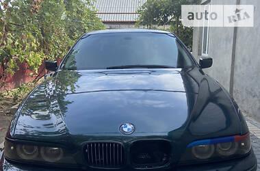 BMW 525 1998 в Измаиле