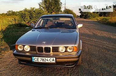 BMW 525 1988 в Черновцах