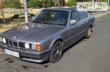 BMW 525 1989 в Виннице