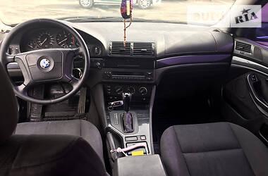 BMW 525 1999 в Днепре