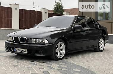 BMW 525 2001 в Чорткове