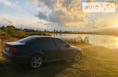 BMW 525 1997 в Хусте