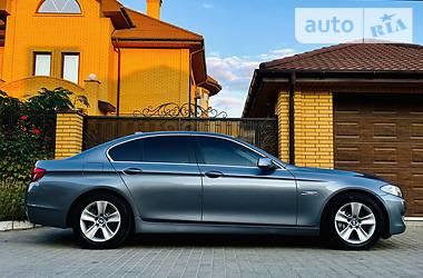 BMW 525 2013 в Одессе